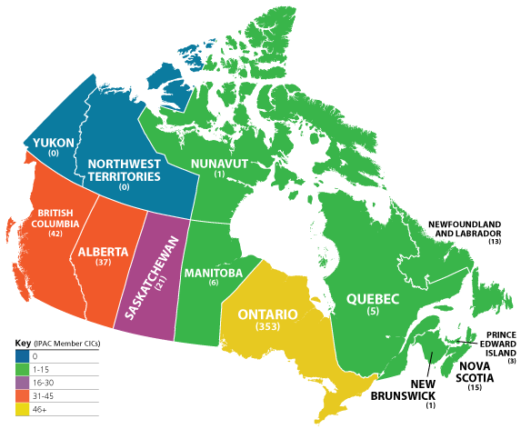 Labeled Map Of Canada.Map Of Canada With Key Kameroperafestival