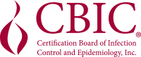 Certification Board of Infection Control and Epidemiology, Inc. (CBIC®)